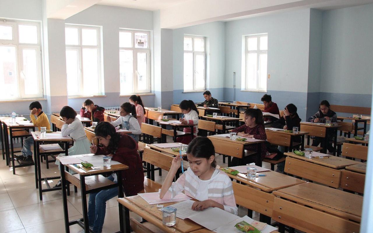 Ankara lise taban puanları 2020 MEB nitelikli lise puanları