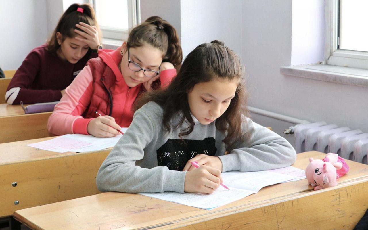 Milli Eğitim Bakanlığı'ndan yeni açıklama! Liselerde sınavlar nasıl yapılacak 11 soruda tüm cevaplar