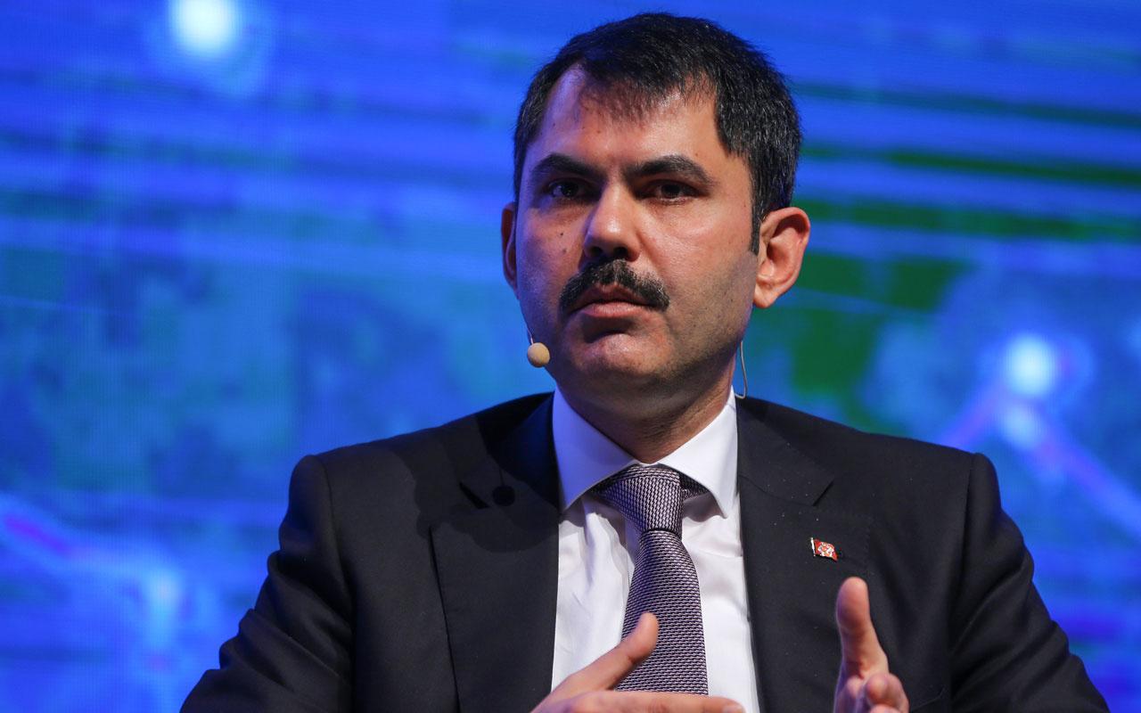 Bakan Murat Kurum'dan Bursa'daki sel felaketine ilişkin açıklama