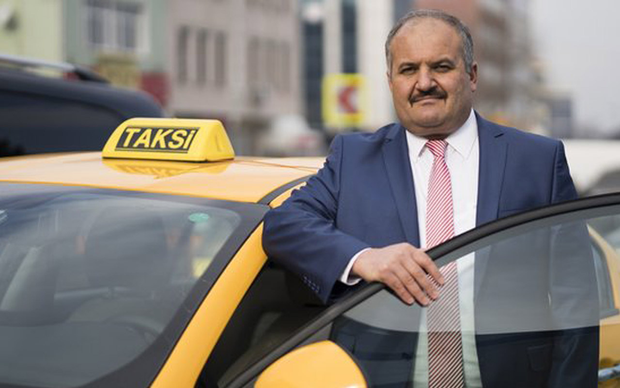 İstanbul Taksiciler Odası Başkanı: İBB'nin projesi hayata geçerse ekmeğimiz gider