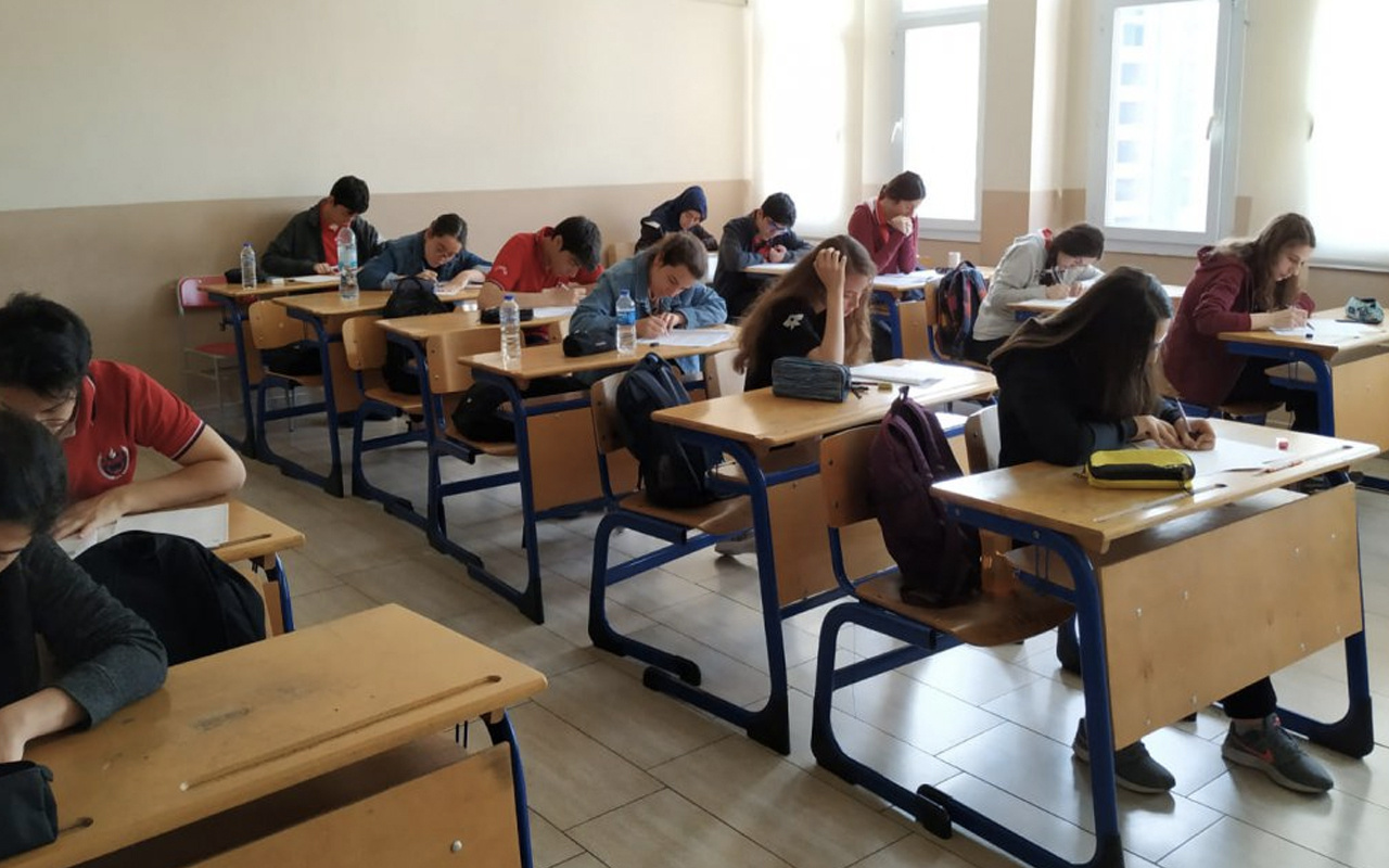 İstanbul LGS taban puanları nitelikli okullar 2020 yüzdelik dilimleri