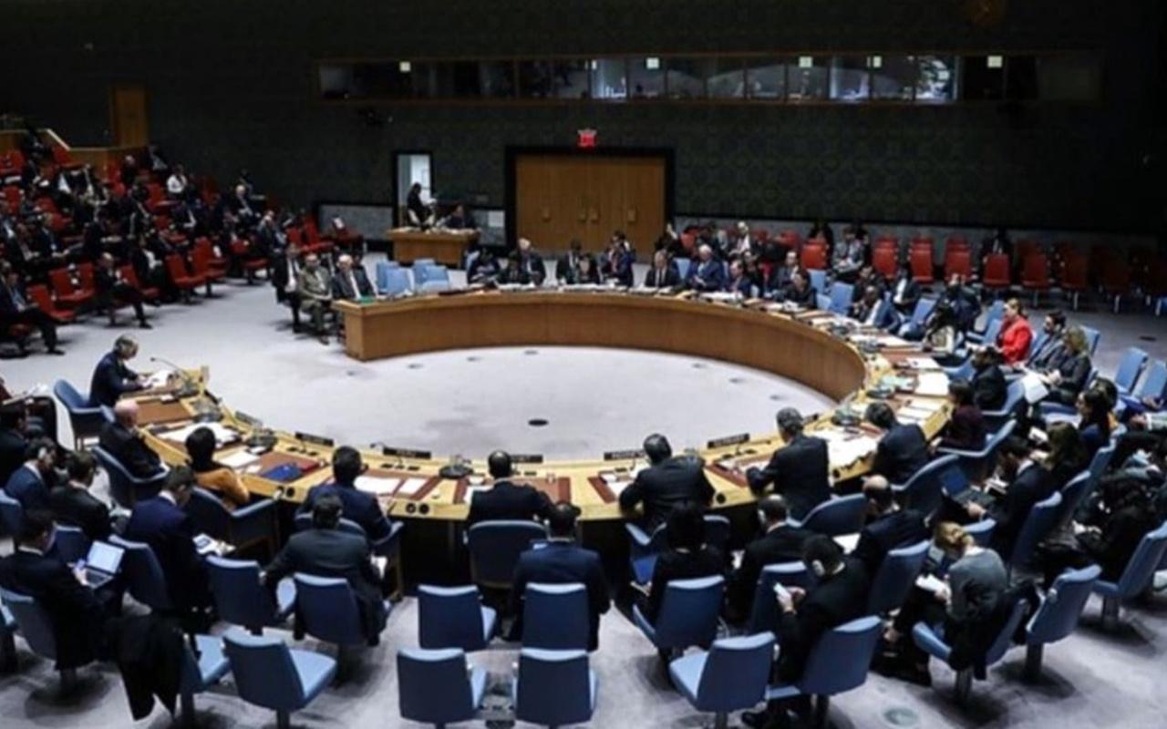 Türkiye'nin sunduğu Suriye tasarısı BM'de kabul edildi