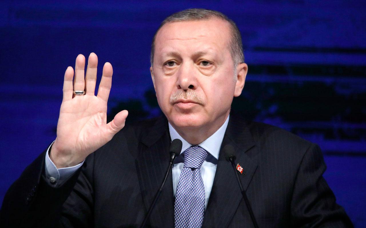 Sözde Ermeni soykırımı iddialarına karşı yeni adım Cumhurbaşkanı Erdoğan talimat verdi