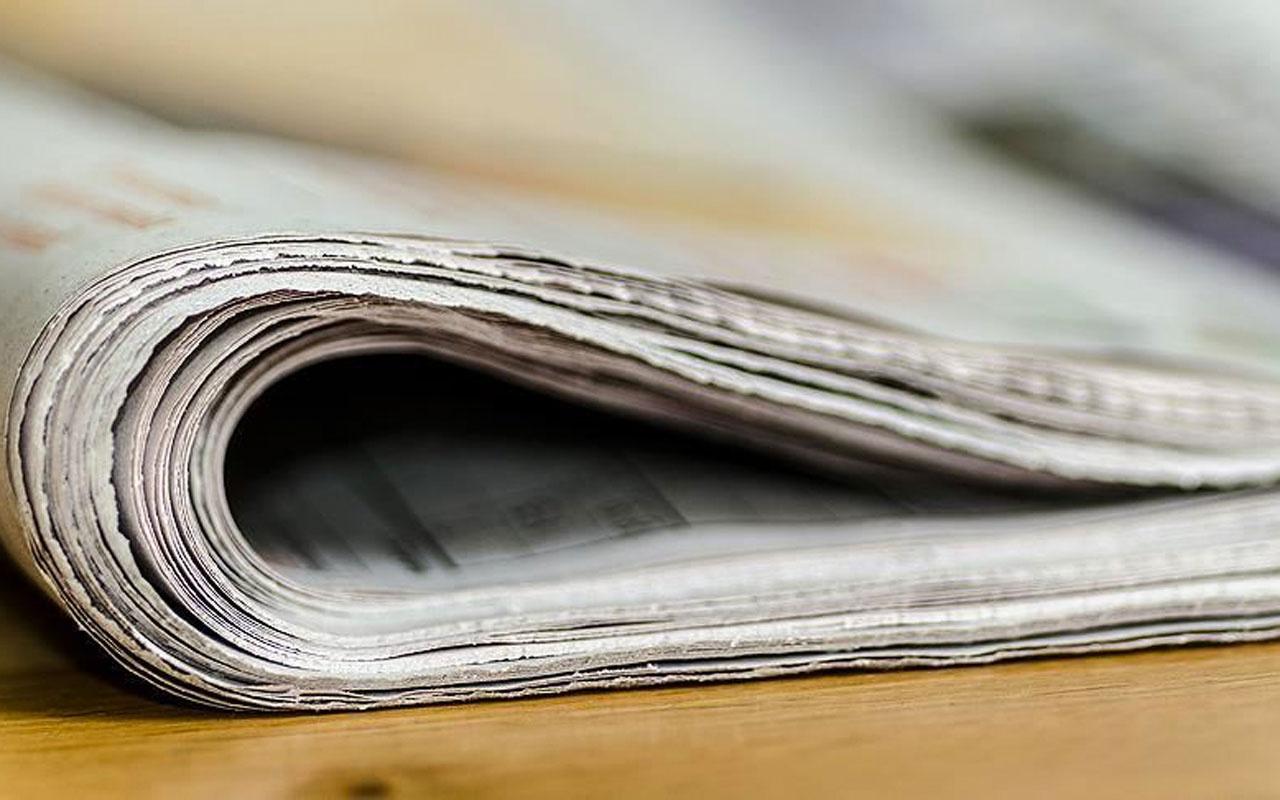 ABD'deki bir gazetede yayımlanan İslam karşıtı ilan tepki çekti