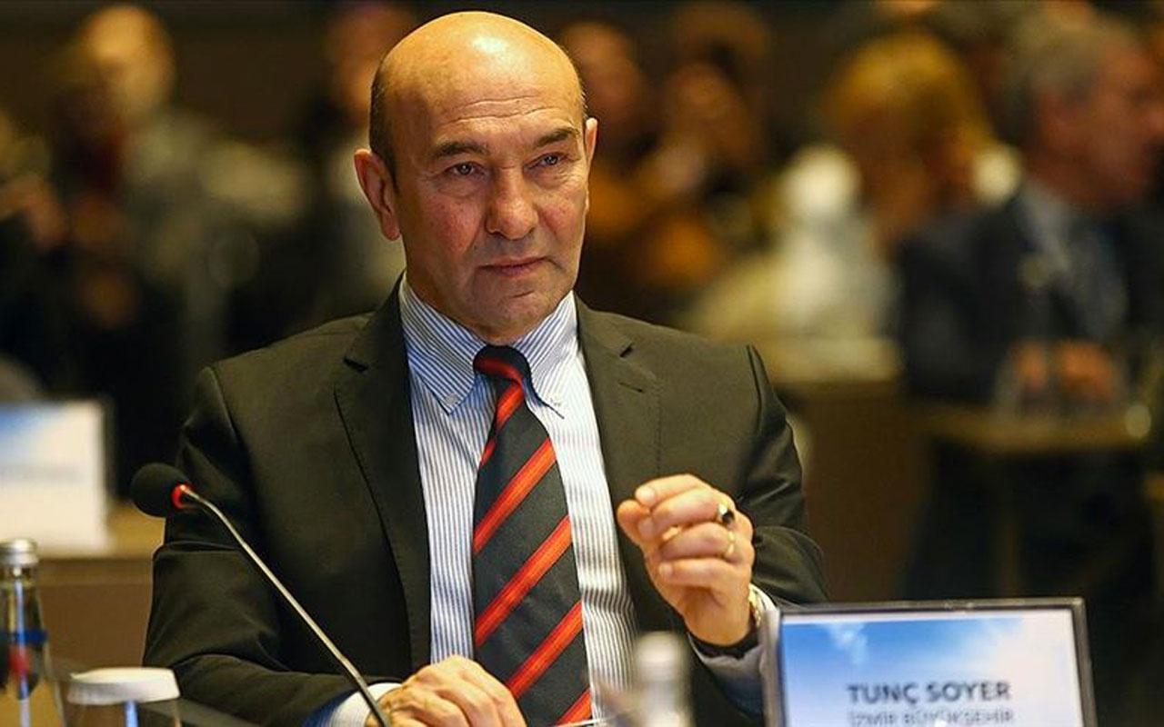 Tunç Soyer 'İzmir bayrağı İzmir parası' önerdi tepkiler gelince açıklama yaptı