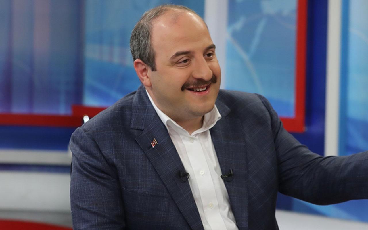Sanayi ve Teknoloji Bakanı Varank: PARDUS Diyanet'in 10 bin bilgisayarında kullanılacak