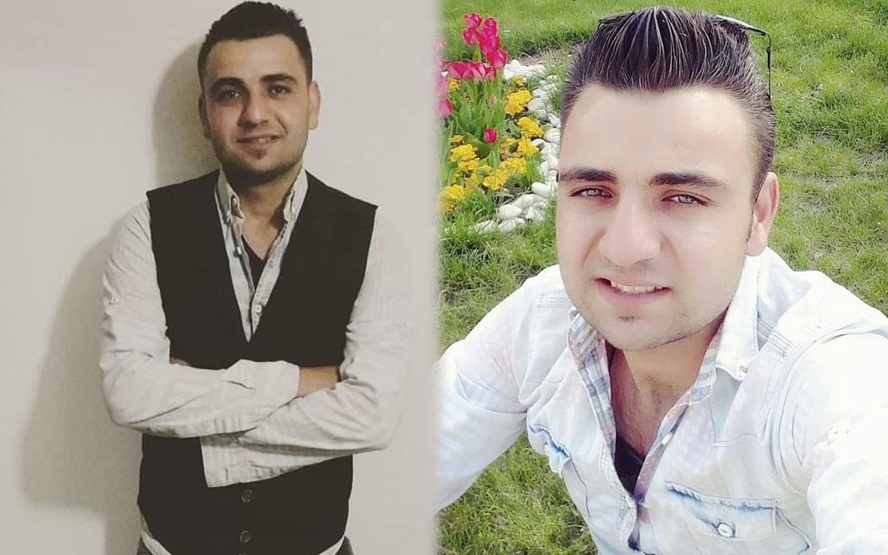 Denizli'de 26 yaşındaki genç adam toprak oldu
