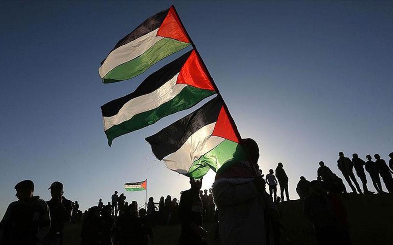 Filistin'de Kovid-19 vakalarındaki artış nedeniyle cuma namazı yeniden askıya alındı