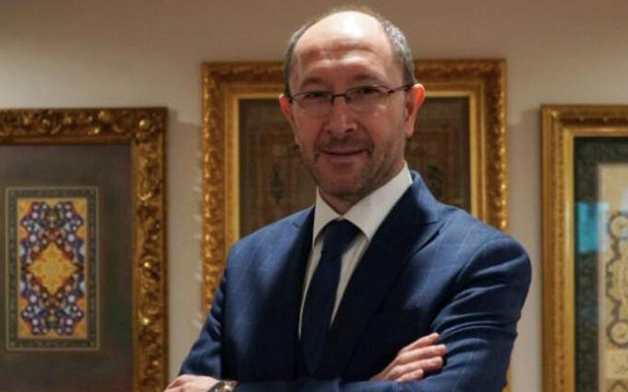 Fuat Erdal kimdir nereli Anadolu Üniversitesi rektörü biyagrafisi