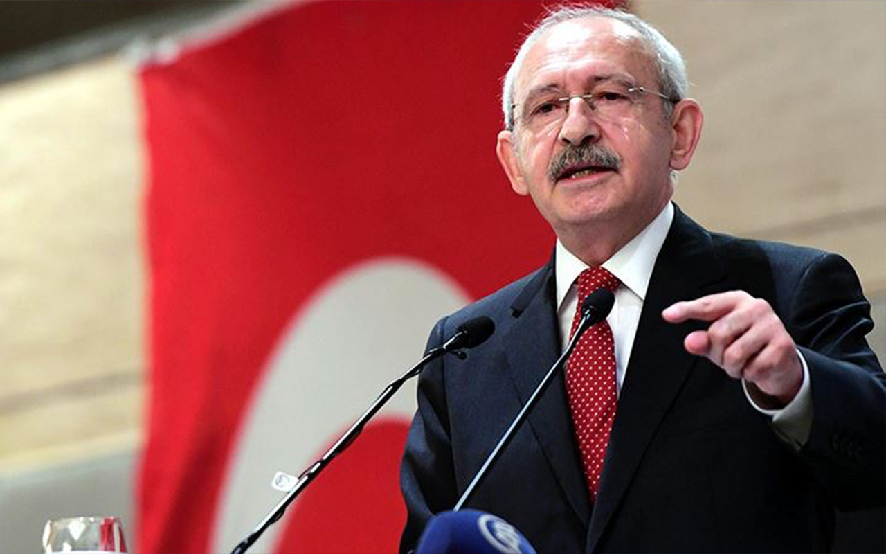 Kılıçdaroğlu'ndan çok sert '30 Ağustos' tepkisi: Ya tarihi bilmiyorlar ya ülkeye ihanet ediyorlar