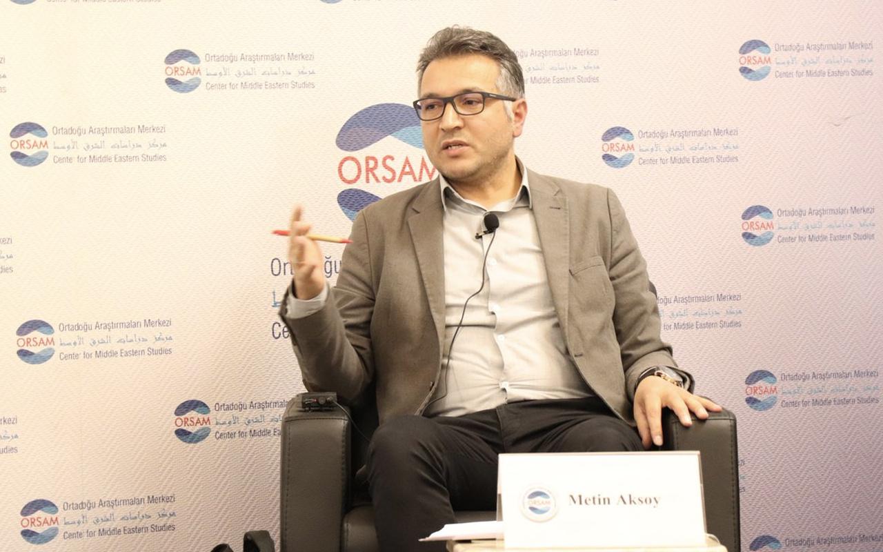 Metin Aksoy kimdir aslen nereli Selçuk Üniversitesi'ne atandı