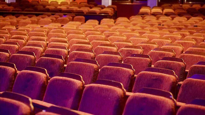 Sinema ve tiyatroların 'normalleşme' kuralları açıklandı Kültür Bakanlığı genelgesi