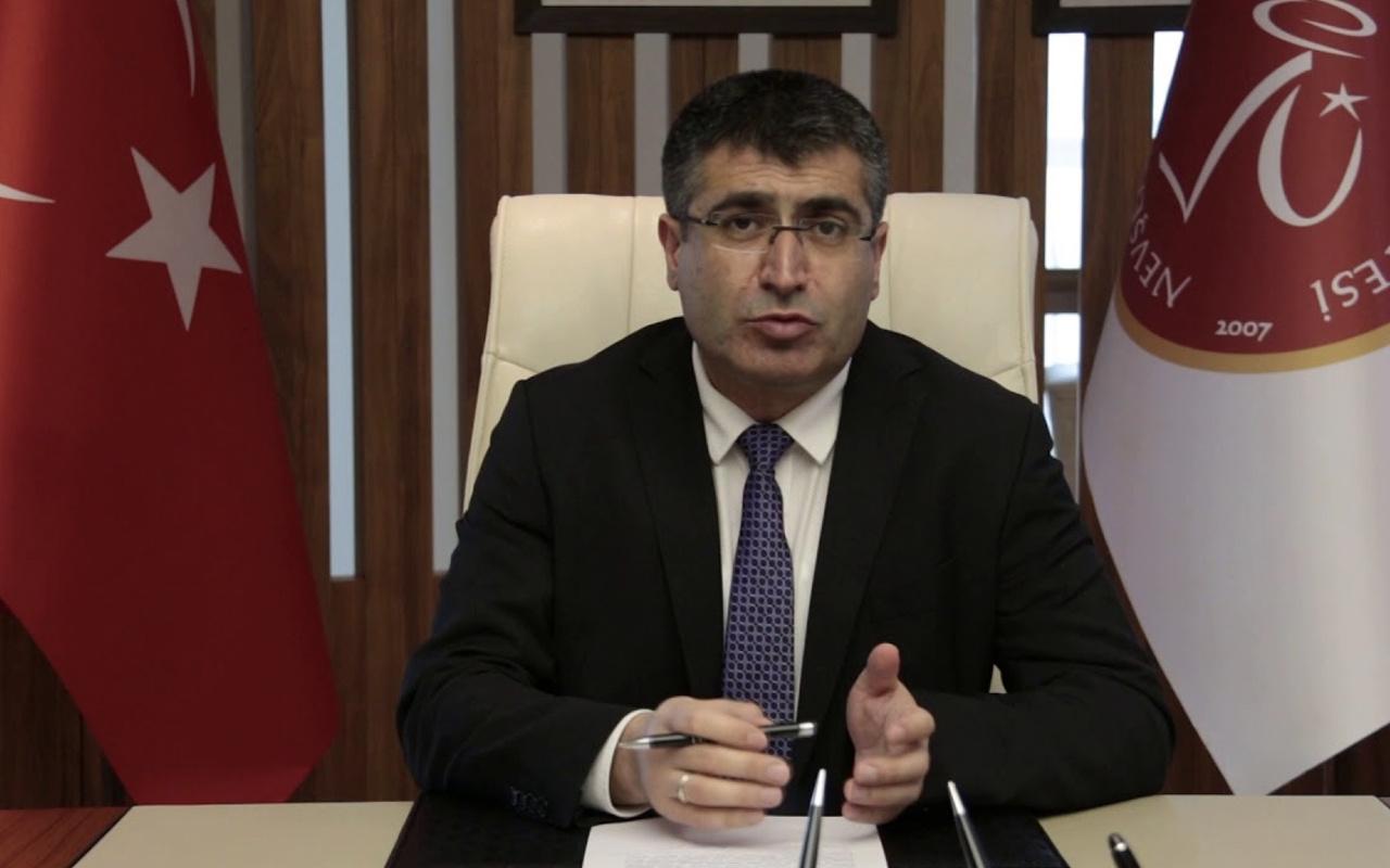 Semih Aktekin kimdir aslen nereli Prof. Dr. Semih Aktekin biyografisi