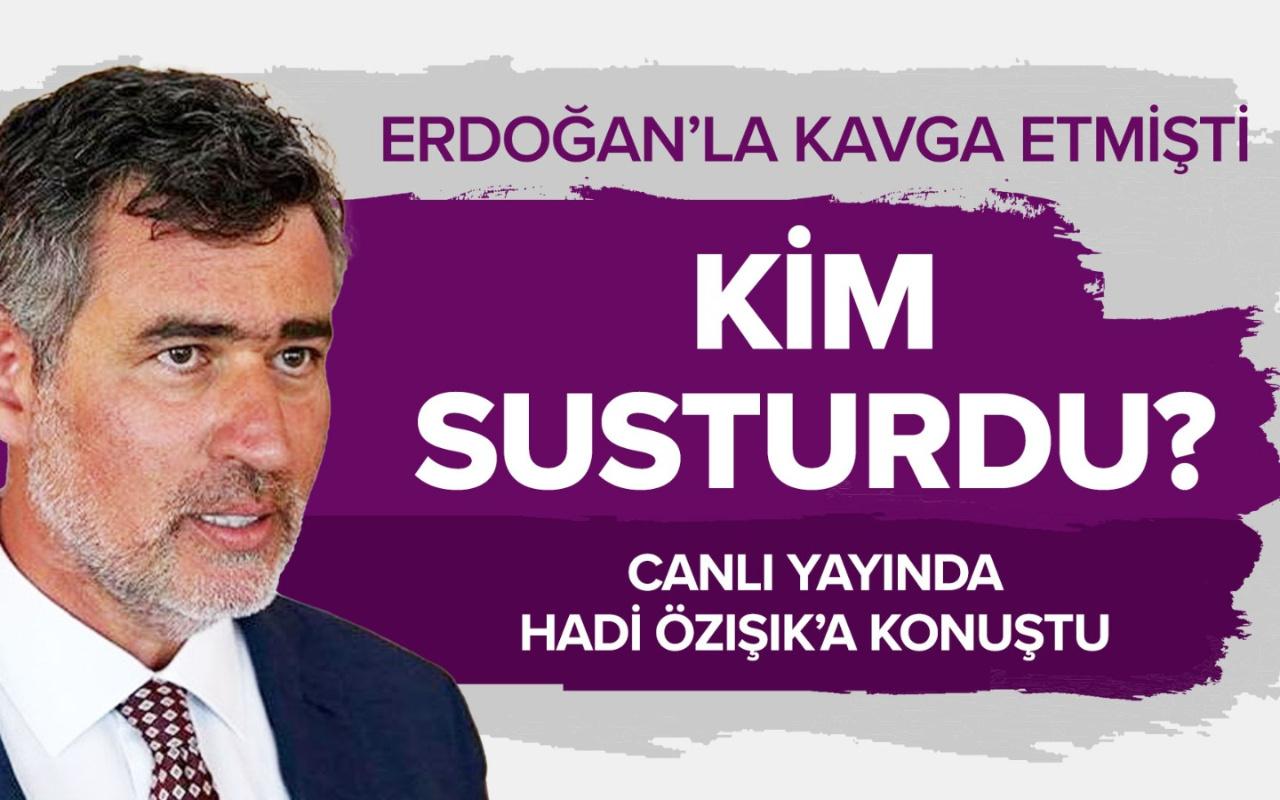 Barolar Birliği Başkanı Feyzioğlu'nun açığını böyle ortaya çıkardık!