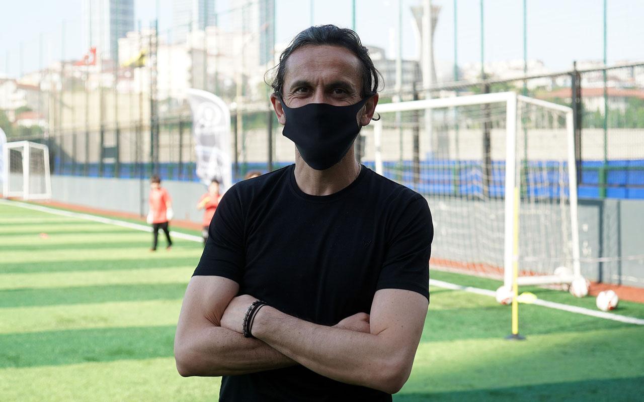 Tuncay Şanlı: Ali Koç ve yönetim Fenerbahçe'ye...