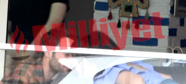 Bahar Şahin Ozan Dolunay bombası Zalim İstanbul oyuncuları öpüşürken yakalandı
