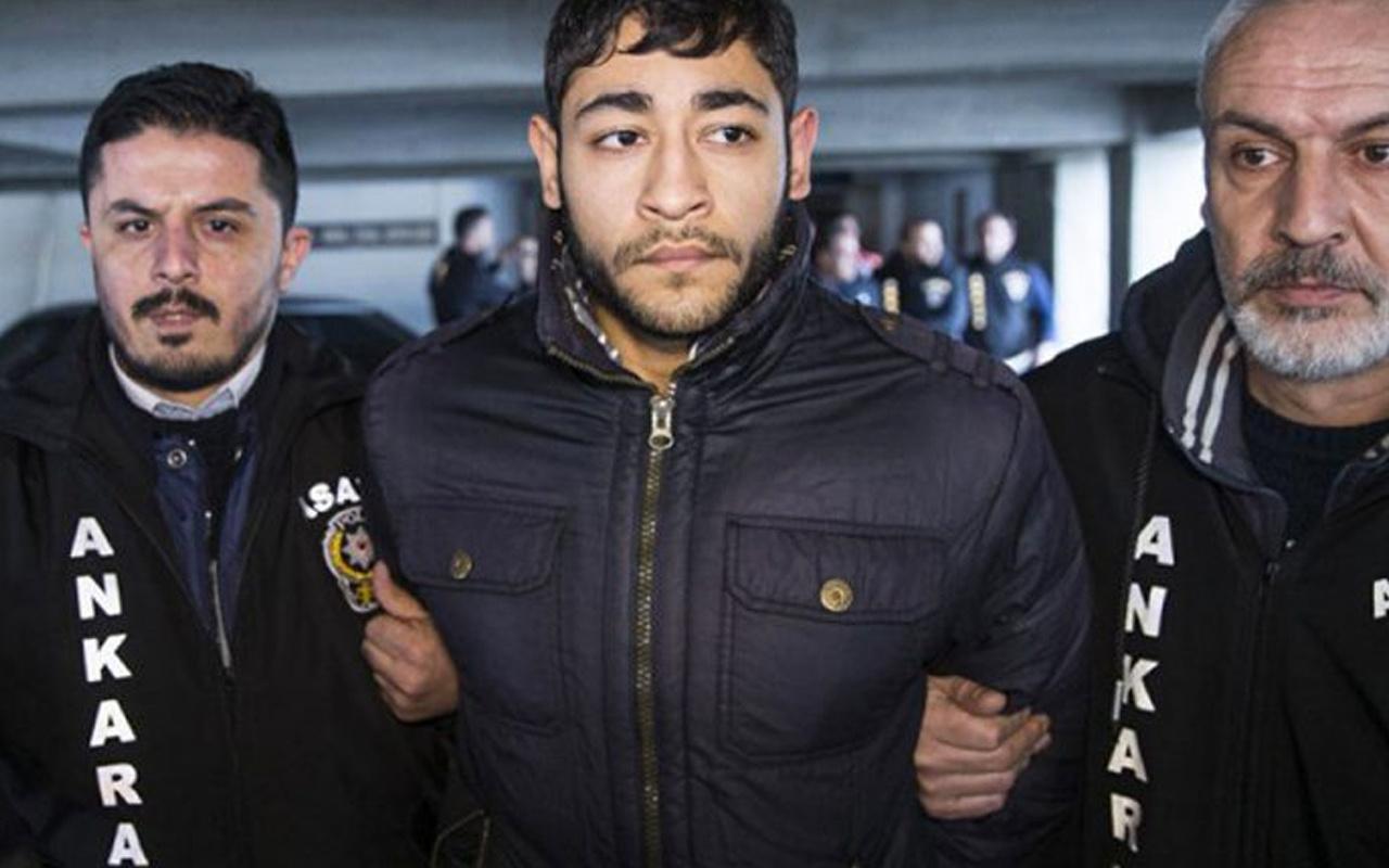 Ceren Damar'ın katilinin tehdit soruşturmasına takipsizlik