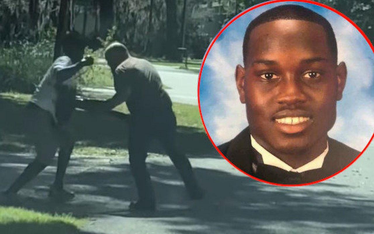 ABD'de öldürülen siyahi Arbery cinayetiyle ilgili 3 şüpheli yargılanacak
