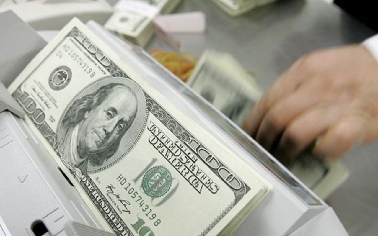 Dolarda sakin seyir! Piyasalar Merkez'in faiz kararını bekliyor