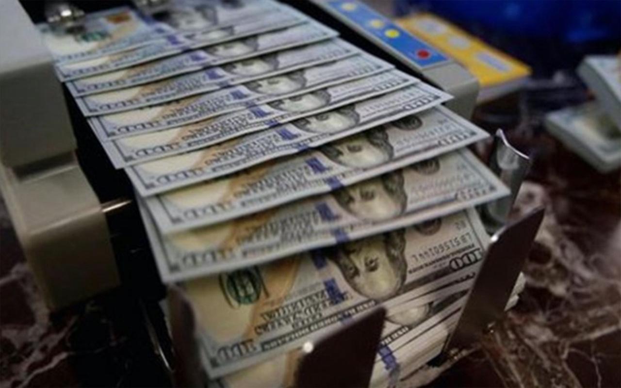 Merkez Bankası açıkladı! Kısa vadeli dış borç stoku verileri