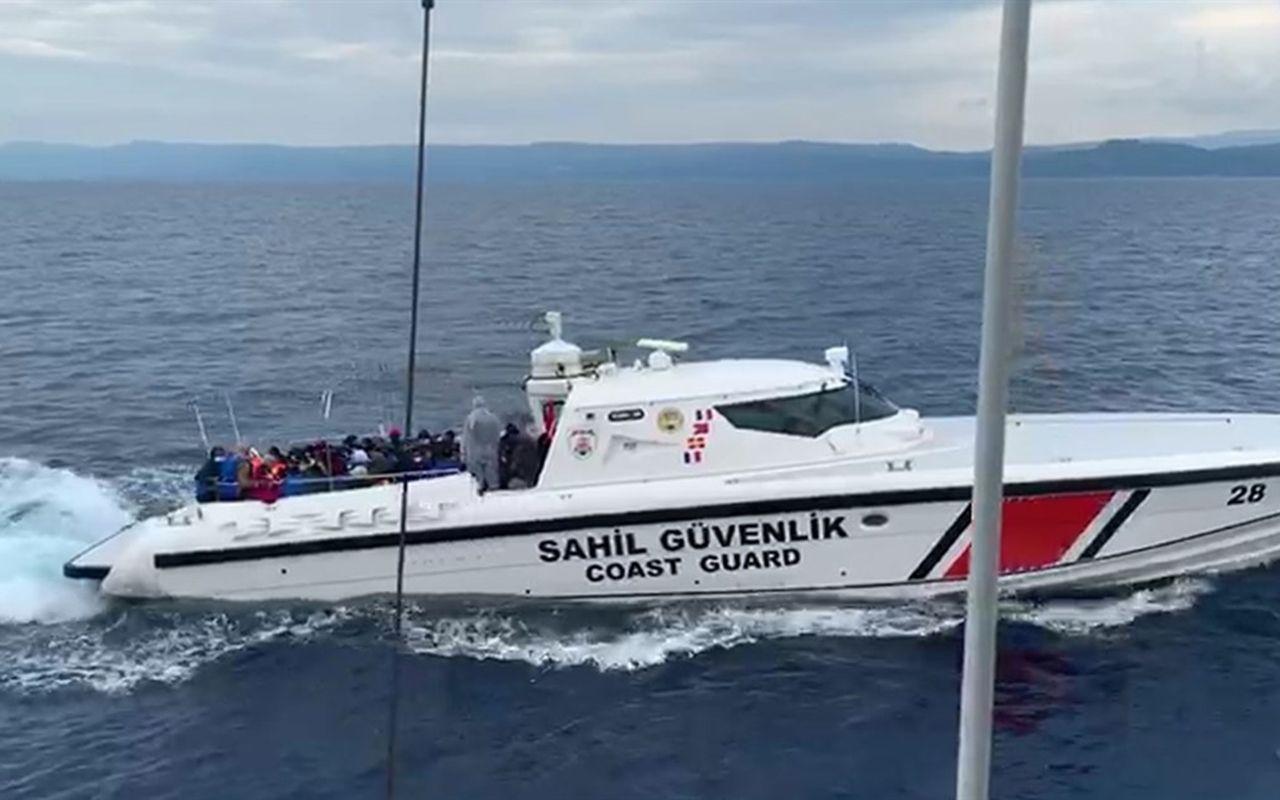 Yunanistan ölüme terk ediyor Türk askeri kurtarıyor