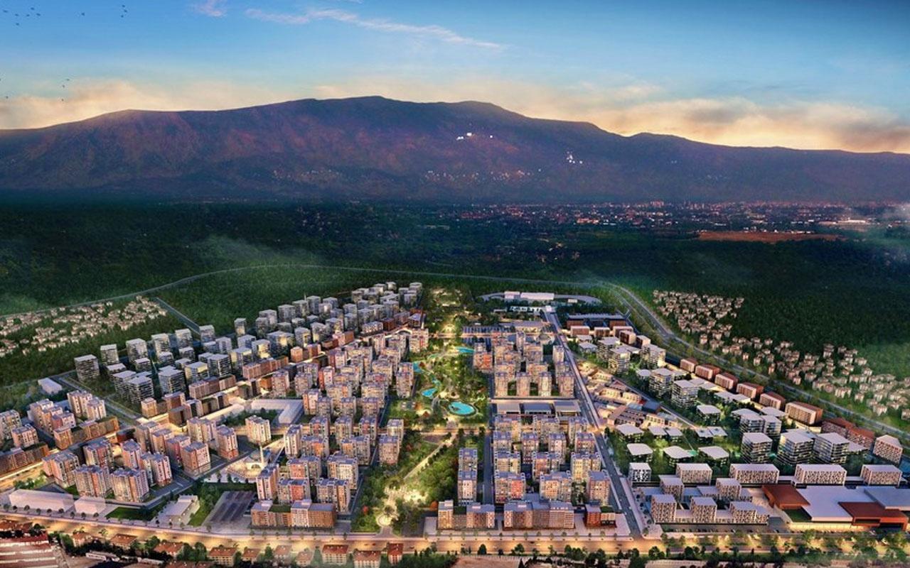 Sur Yapı Antalya'ya 'Altın Örümcek'te ödül
