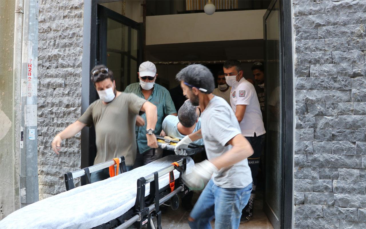Polis kılığında 800 bin lira dolandırdılar