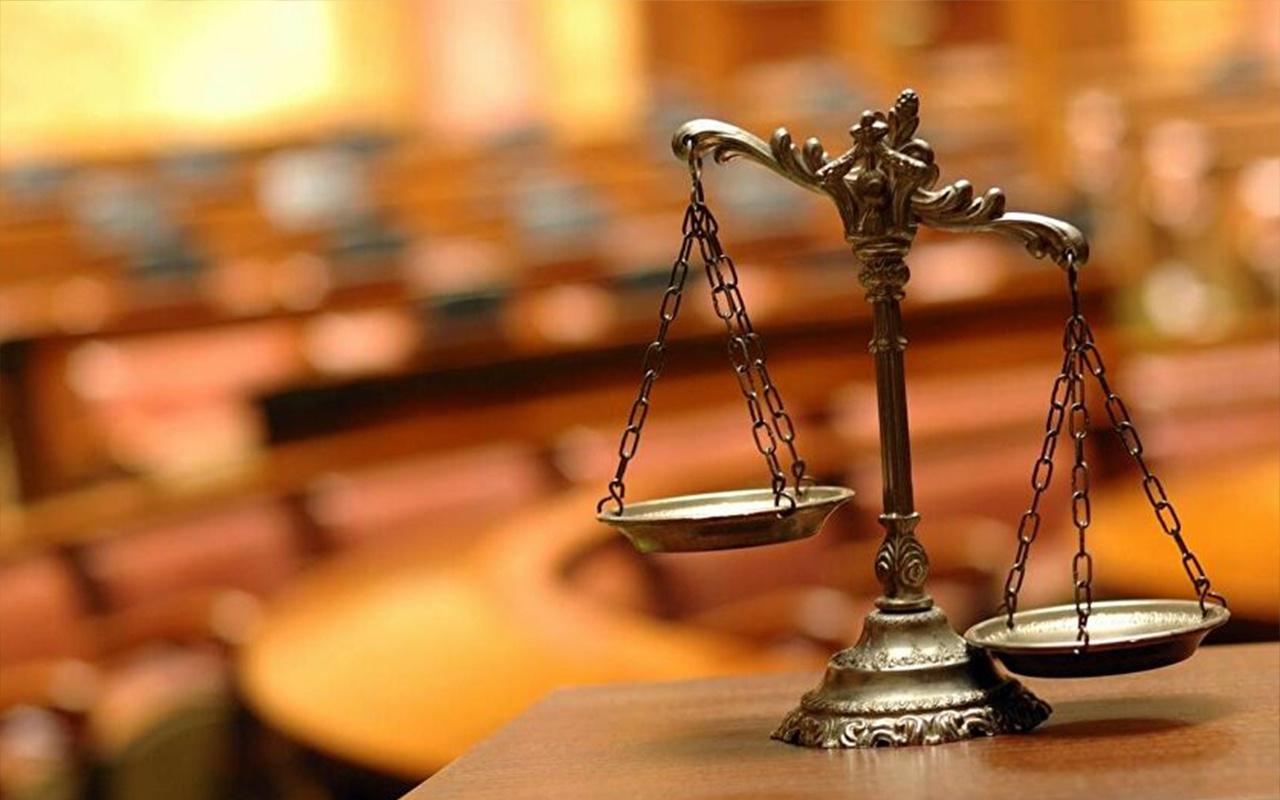 AK Parti ve MHP'den 27 maddelik teklif! 2 bin avukatla baro kurulabilecek