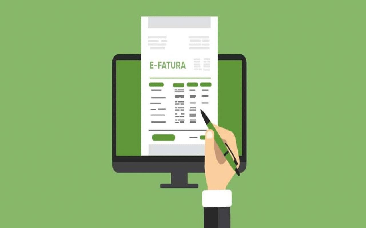 E-fatura nasıl alınacak? E-irsaliye 1 Temmuz'dan itibaren zorunlu olacak