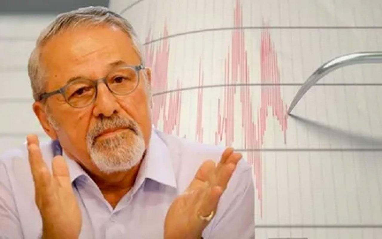 Bingöl depremini önceden bilen Prof. Naci Görür'den televizyonlar için bomba karar