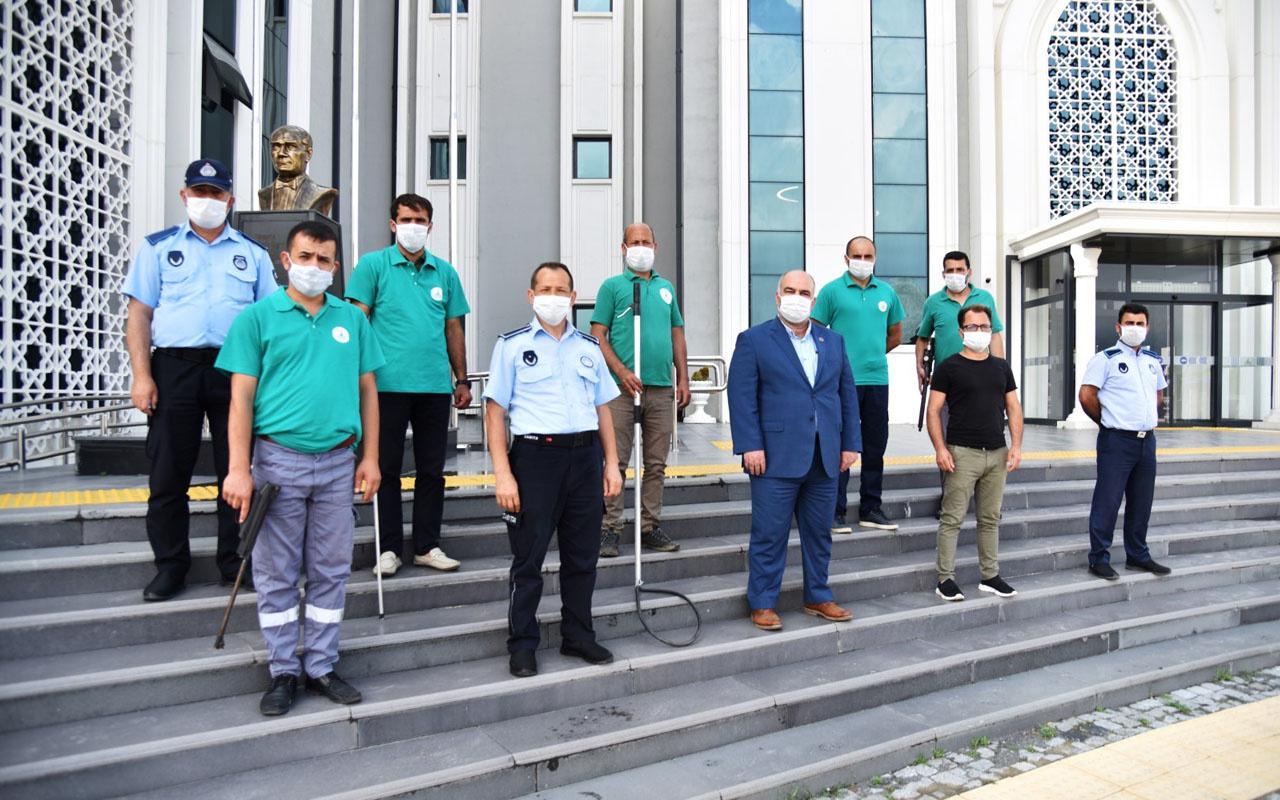 Kocaeli'de Kurban Bayramı'na tam hazırlık bu yıl o manzaralar yaşanmayacak