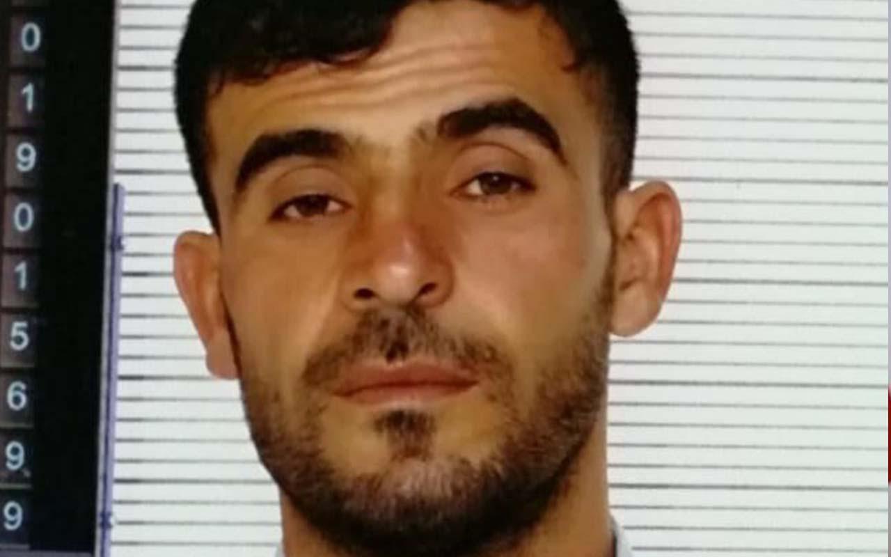 Diyarbakır'da aynı aileden 5 sivili şehit eden terörist yakalandı