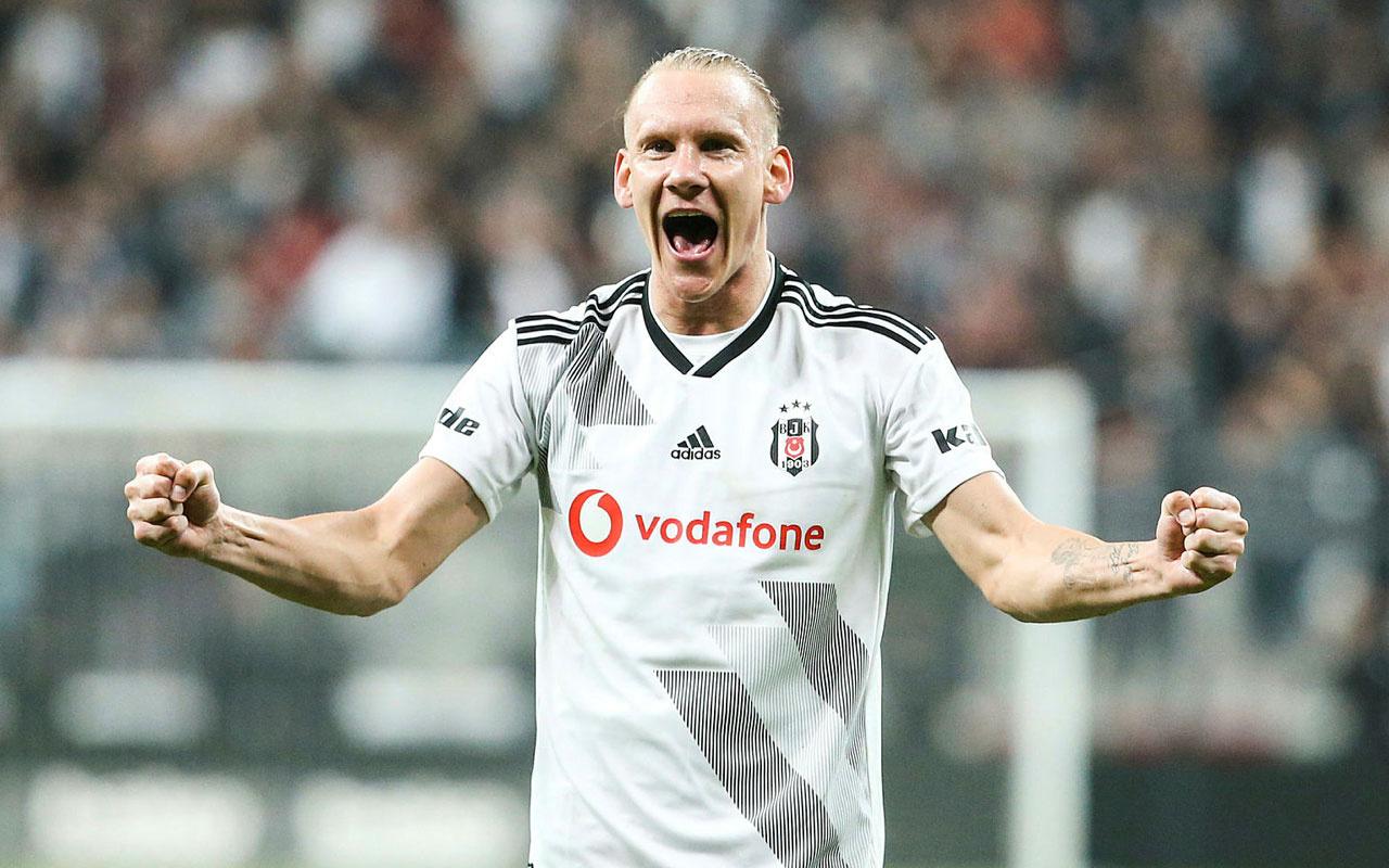Beşiktaş Vida'yı satıyor! İşte istenen rakam