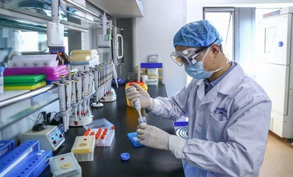 Singapur'dan Almanya'nın potansiyel koronavirüs aşısına 250 milyon dolarlık yatırım