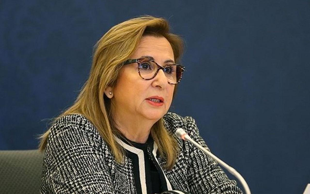 Bakan Pekcan'dan e-ihracat açıklaması yüzde 68 artış gösterdi