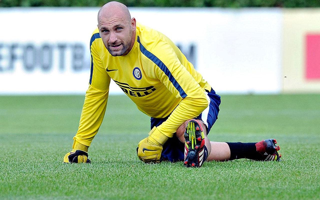 Tommaso Berni 6 yılda 0 maç oynadı iki kırmızı kart gördü