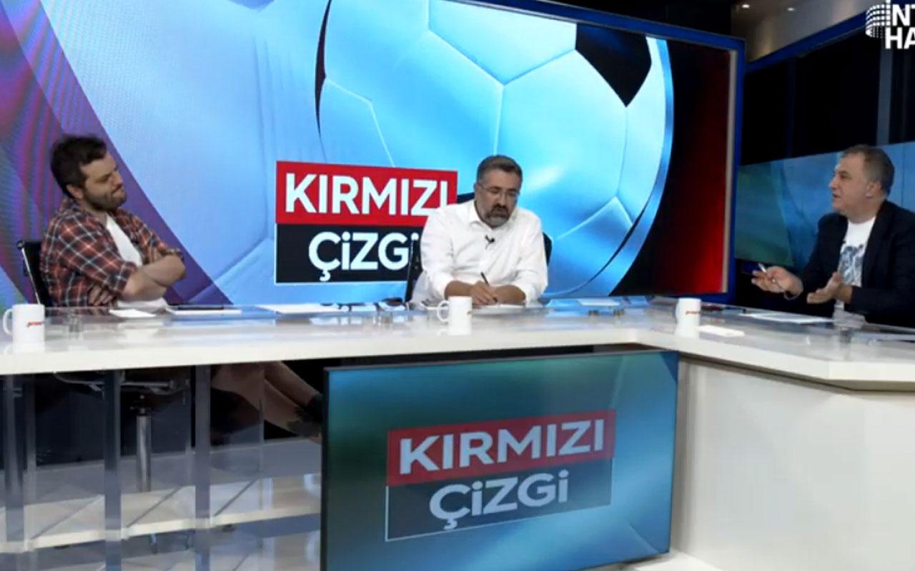 Cumhurbaşkanı Erdoğan'ı futbola kim bulaştırıyor? TFF Başkanı için bomba iddia