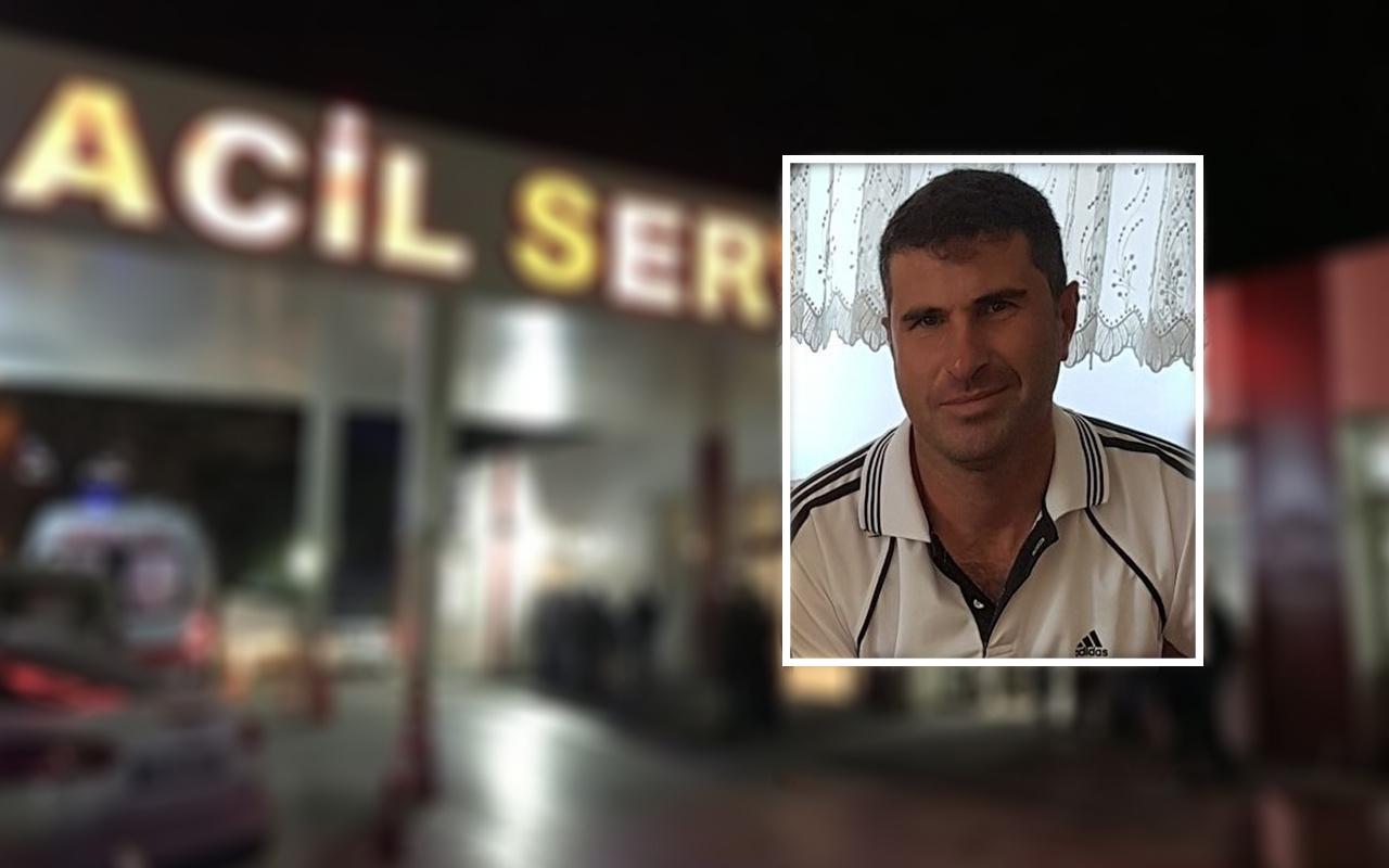 Kocaeli'de çöp kamyonu işçisi feci şekilde ağır yaralandı