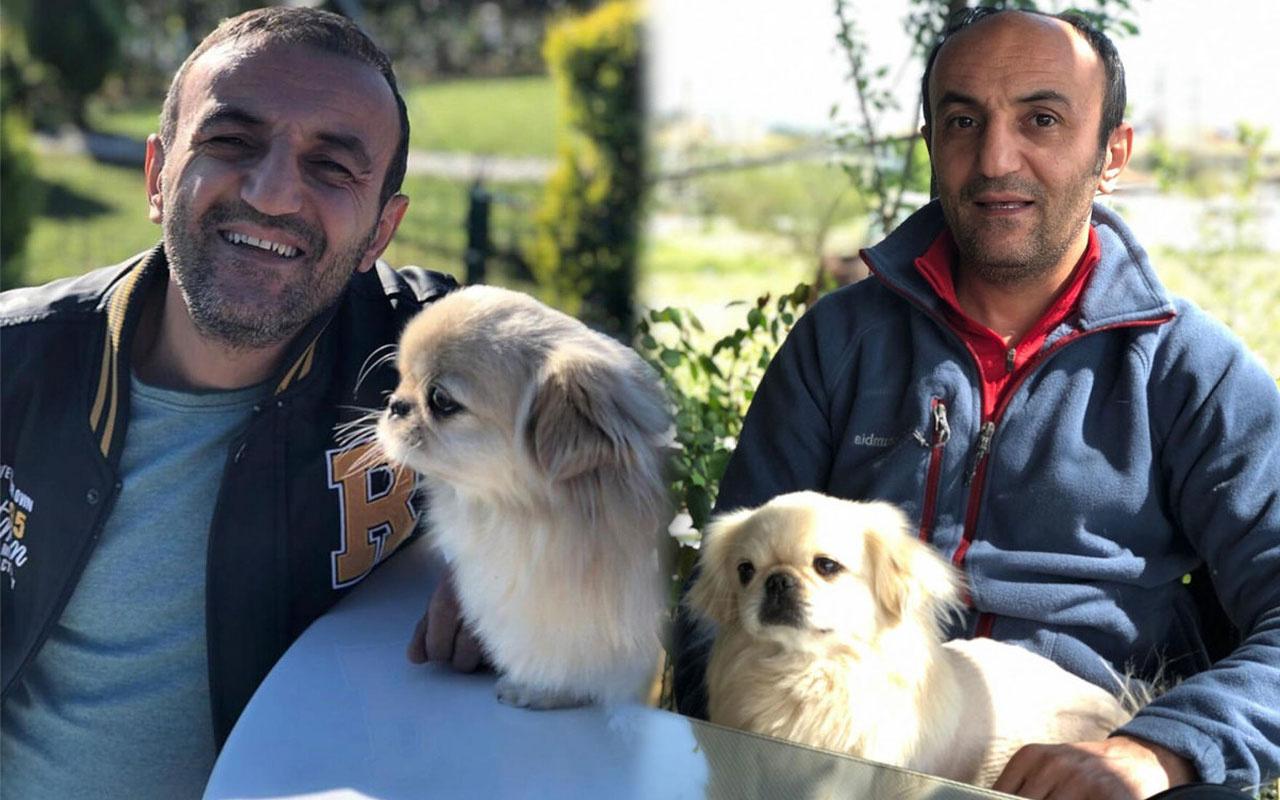 Survivor Ersin köpeğinin öldüğünü bakın nasıl öğrenmiş Acun sürpriz yaptı sanmış