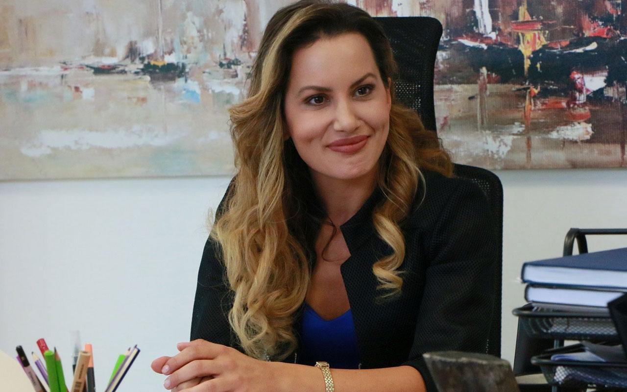 Yıldız Asyalı Kanal D Arka Sokaklar dizisinin yönetmeni Kerem Saka ile evleniyor