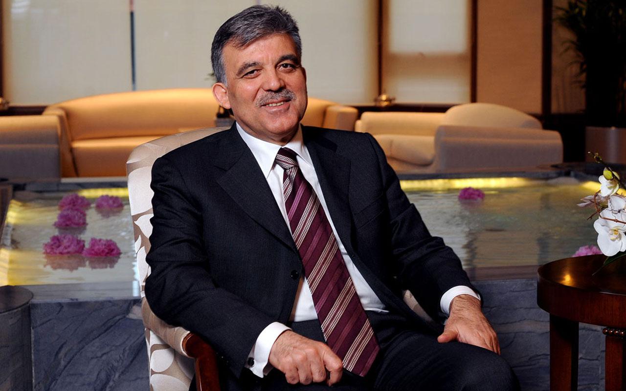 Abdullah Gül iddiası konuşuluyor Ahmet Hakan yazdı