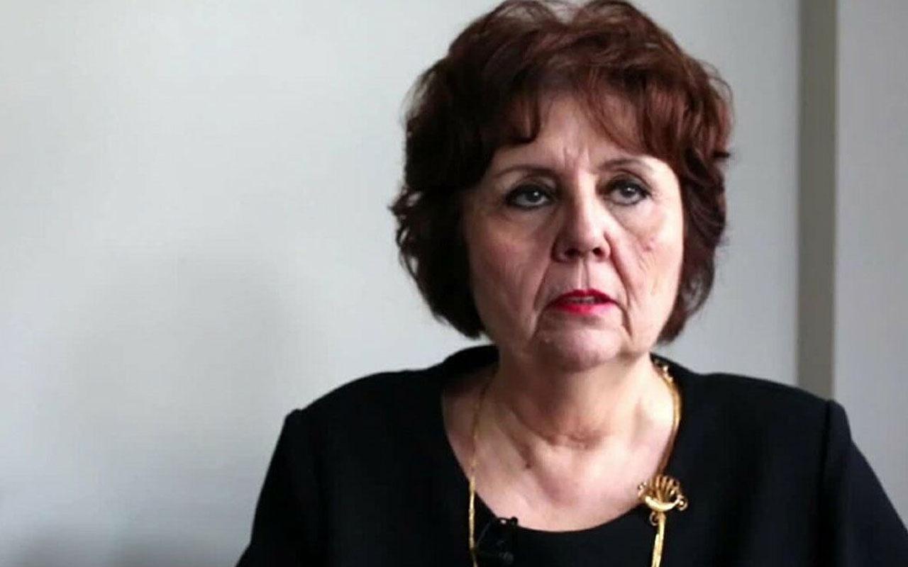 Halk TV sunucusu Arslan'ı Pençe - Kaplan Operasyonu rahatsız etti!