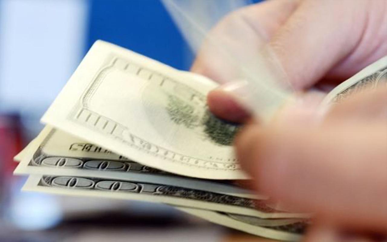 Dolar ne kadar? İşte dolarda haftanın ilk rakamaları