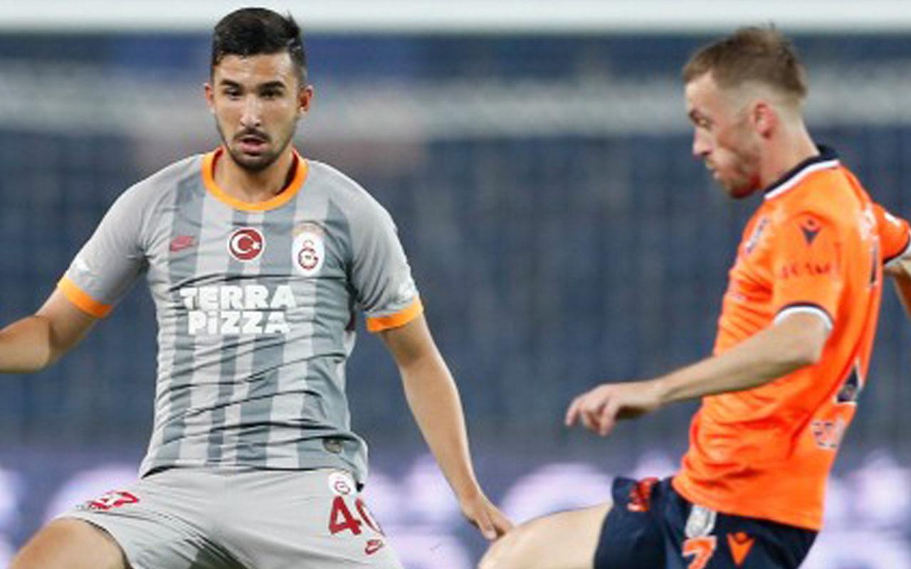 Galatasaray Emin Bayram'ı bırakma niyetinde değil