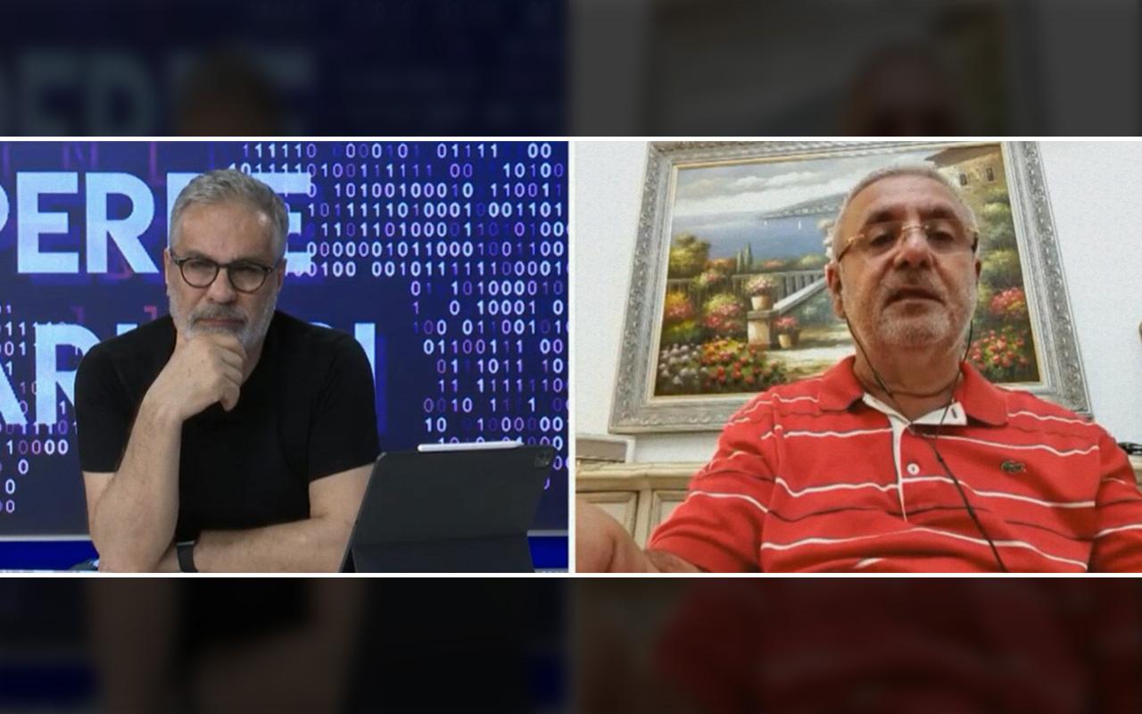 Mehmet Metiner: Darbeyle korkutuyorlar