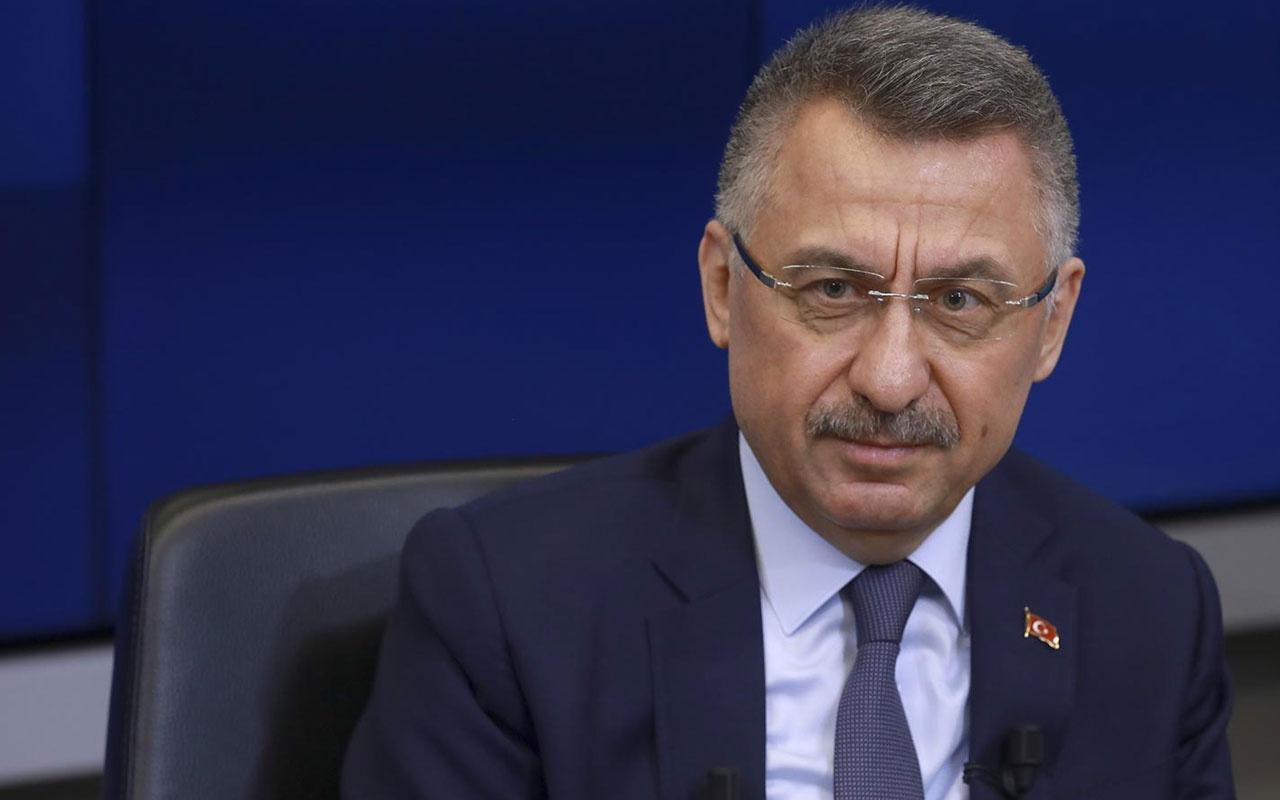 Fuat Oktay yatırım toplantısında açıkladı: 7 ülke üretebiliyordu Türkiye de başardı