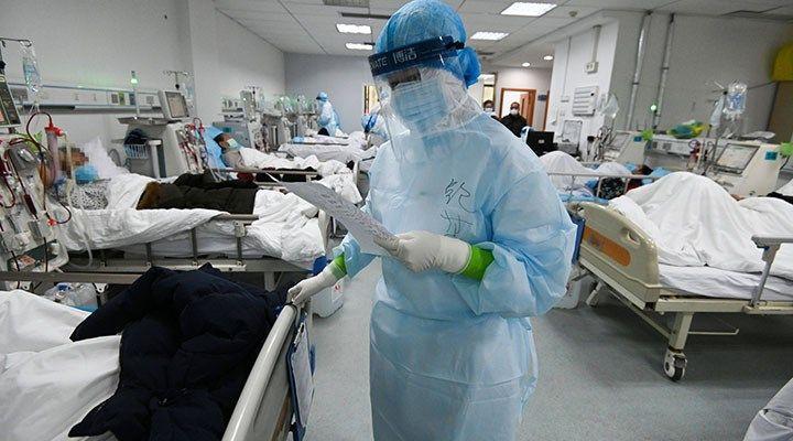 Dr. Mehmet Öz'den koronavirüs açıklaması: Şimdiye kadar ölüm oranını azaltan tek ilaç