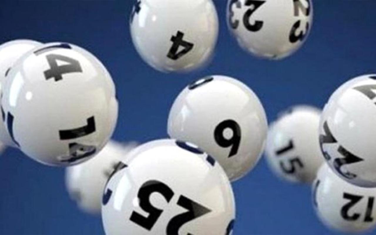 Bu nasıl şans böyle? Sayısal Loto çekilişlerinde 3,5 trilyonda bir ihtimal gerçekleşti