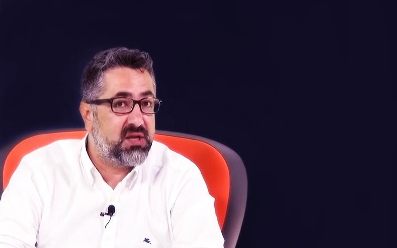 Serdar Ali Çelikler'den Nihat Özdemir iddiası