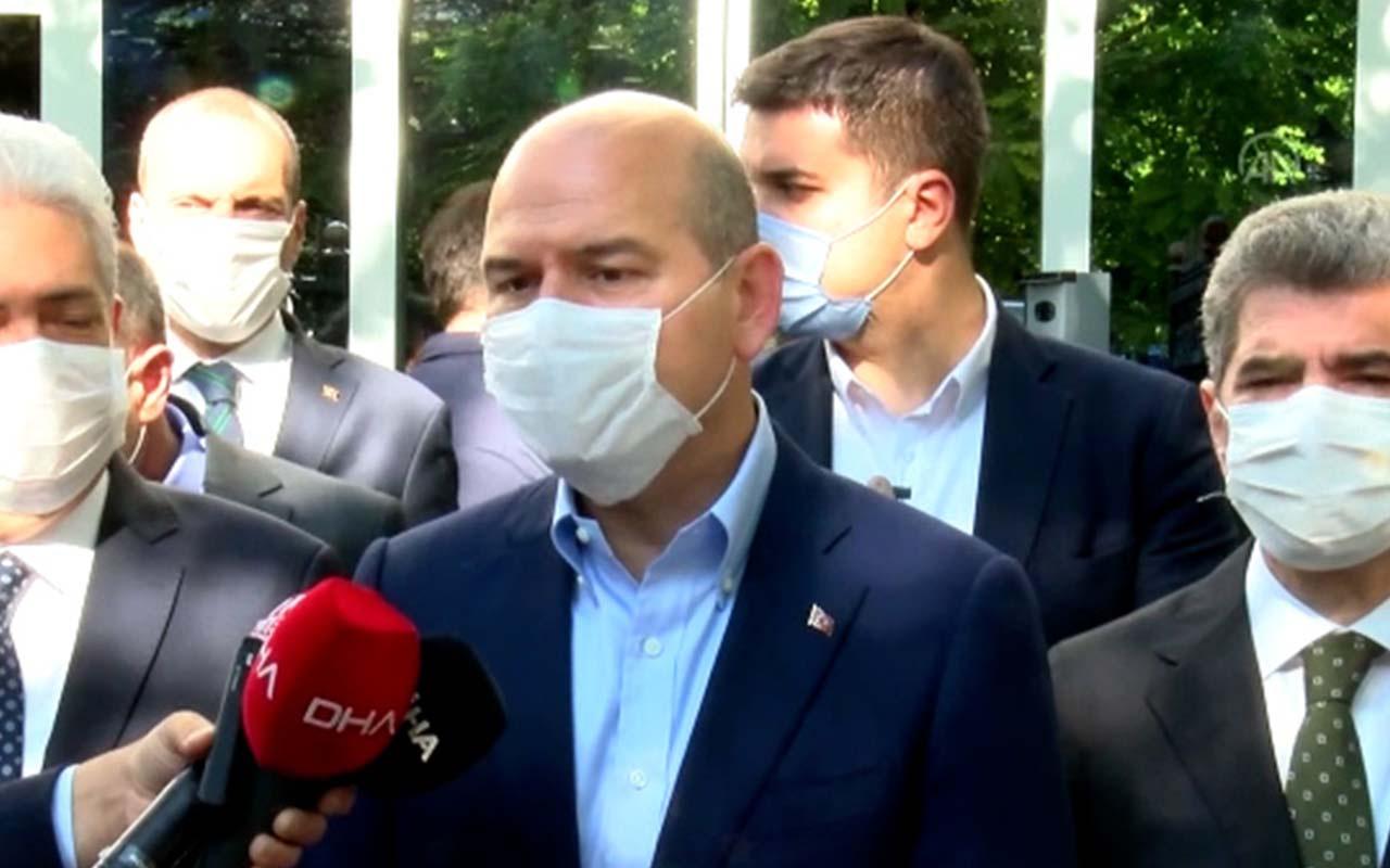 Süleyman Soylu duyurdu! Cumhuriyet tarihinin en büyük uyuşturucu operasyonu